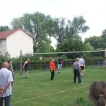 Działamy wspólnie dla poprawy aktywności fizycznej w Stypułowie