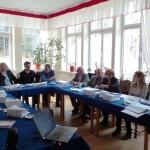 Panele tematyczne dla władz samorządowych