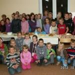 Stowarzyszenie Społeczności Wiejskiej Gminy Bytom Odrzański