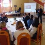 Gala podsumowująca VIII Edycję Programu Działaj Lokalnie