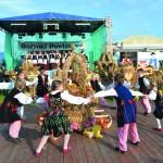 Letnie warsztaty śpiewu i tańca ludowego