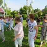 """""""Gminne Rady Seniorów Na Wzgórzach Dalkowskich"""" – I wyjazdowy zjazd szkoleniowy"""