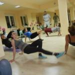 Zdrowo, sportowo, tanecznie – dbamy o aktywność ruchową społeczności lokalnej