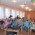 LATAjące KINO – integracja mieszkańców wsi Gminy Radwanice.