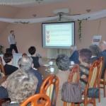 """Konferencja podsumowująca projekt """"Gminne Rady Seniorów na Wzgórzach Dalkowskich"""""""