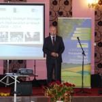 Konferencja podsumowująca wdrażanie Lokalnej Strategii Rozwoju na Wzgórzach Dalkowskich w ramach PROW 2007 -2013