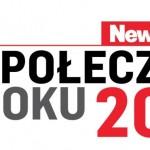 """Rusza Konkurs o tytuł """"Społecznika Roku 2015"""" tygodnika Newsweek Polska"""