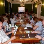 Spotkania konsultacyjne z mieszkańcami Wzgórz Dalkowskich w ramach Lokalnej Strategii Rozwoju na lata 2014 -20120
