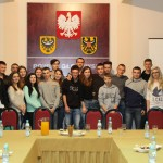Roboty zmieniają świat czyli polsko- ukraińska inicjatywa młodzieży