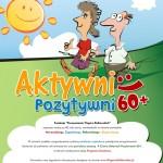 Aktywni – Pozytywni 60+