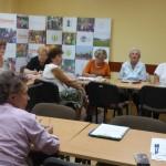 Powstają Centra Aktywnych Pozytywnych 60+ na Wzgórzach Dalkowskich