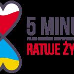 """""""5 minut ratuje życie"""" – Polsko-Ukraińska Rada Wymiana Młodzieży"""
